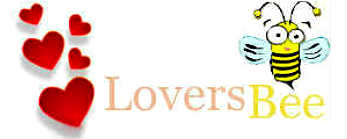 LoversBee | Free Asian / Western Dating